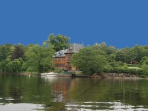 Lake House Lake Monona